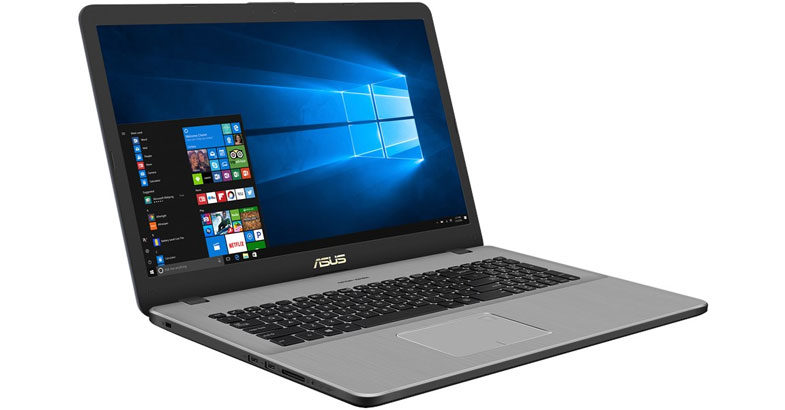ASUS VivoBook Pro N705UD-EH76 - Best Laptops For Mechanical Engineering Students