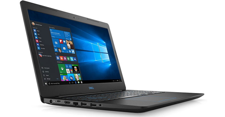 Dell G3579-7989BLK-PUS - Best Laptops For AutoCAD