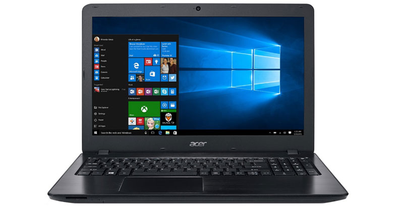 Acer Aspire E 15 - Best Laptops For Kali Linux