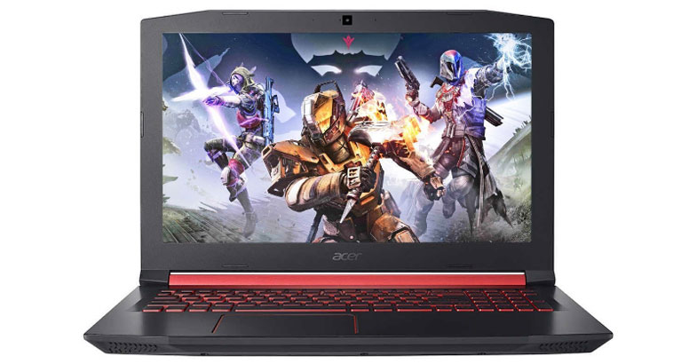 Acer Nitro 5 - Best Gaming Laptops Under 800 Dollars