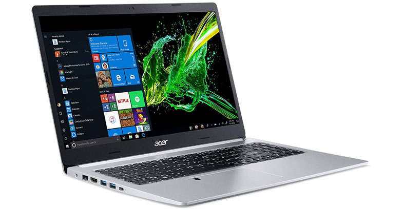Acer Aspire 5 - Best Laptops For Stock Trading