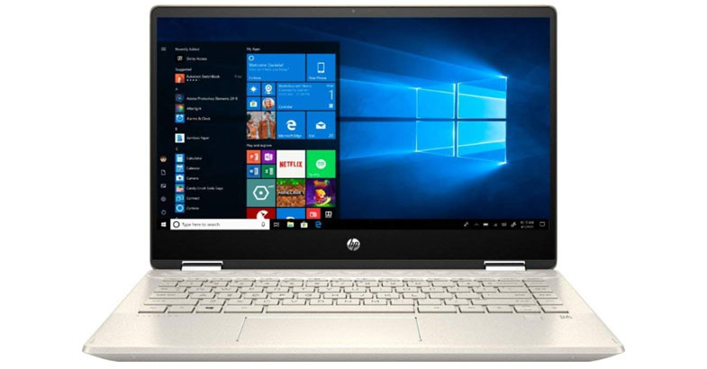 HP Pavilion x360 - Best Intel Core i5 Processor Laptops