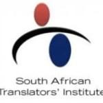 South African Translators' Institute SATI Bursary