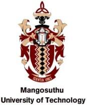 The Mangosuthu University of Technology (MUT)