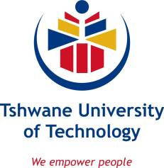 Tshwane University of Technology(TUT) Logo
