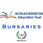 Schauenburg Education Trust Bursaries South Africa