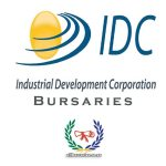 IDC Bursary Application Form