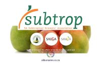 SUBTROP Lindsey Milne Bursary South Africa