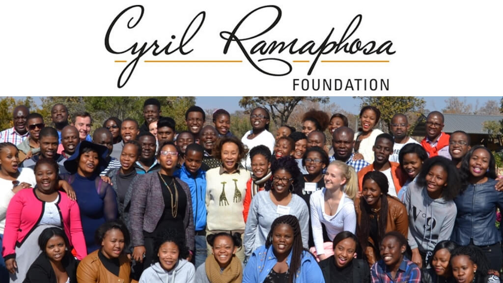 Cyril Ramaphosa Education Trust (CRET) Bursary 2018 – 2019