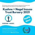 KN Inzuzo Trust Bursary