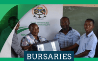 Elias Motsoaledi Local Municipality Bursary