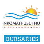 Inkomati-Usuthu Catchment Management Agency (IUCMA) Bursary