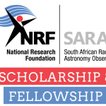 SARAO Scholarship and Postdoctoral Fellowship Programmes