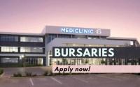 MediClinic Bursary