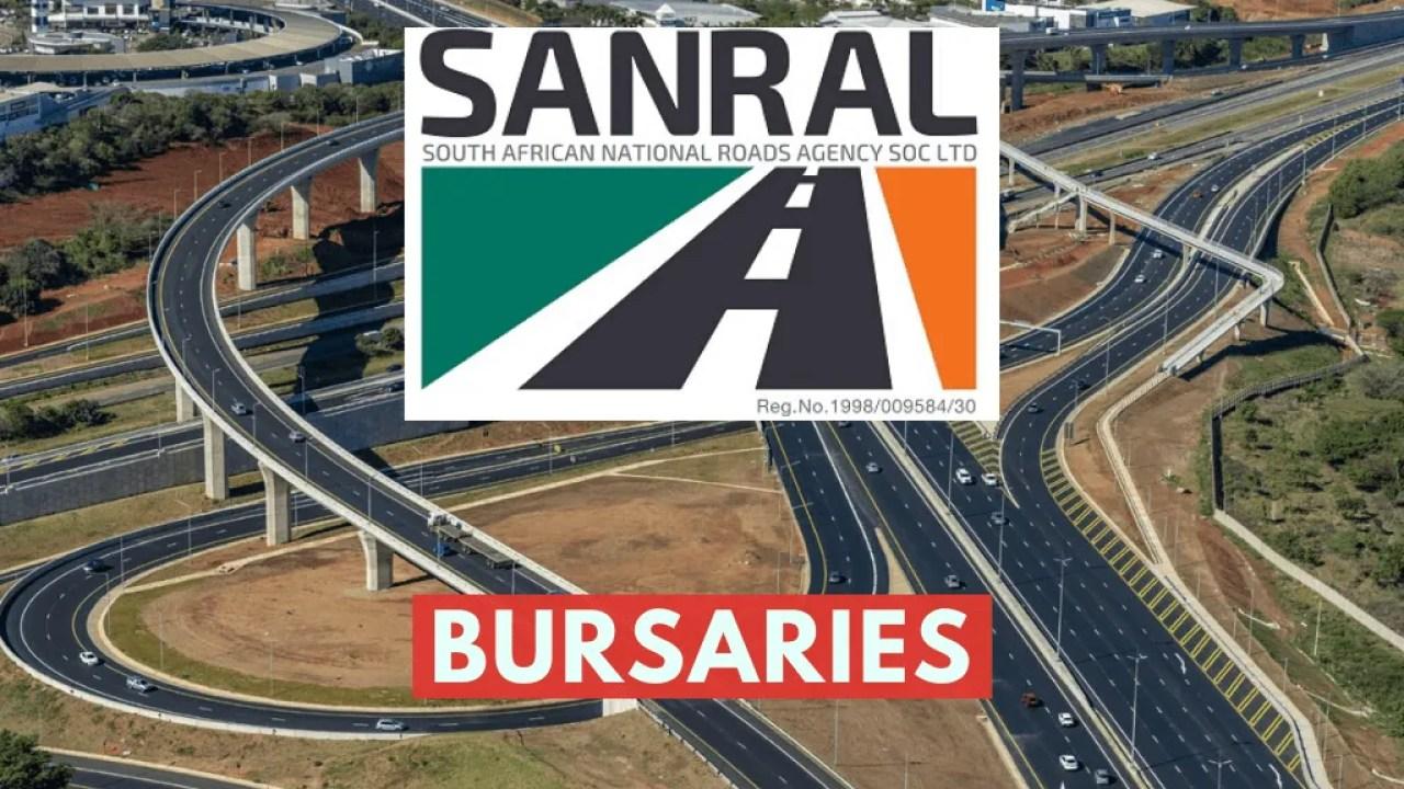 SANRAL Bursary 2021 – Schoolgist.co.za