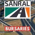 SANRAL Bursary