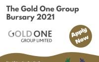 The Gold One Group Bursary Program