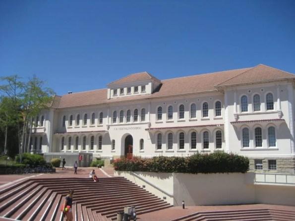 South Africa Bursaries