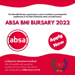 Absa BMI Bursary
