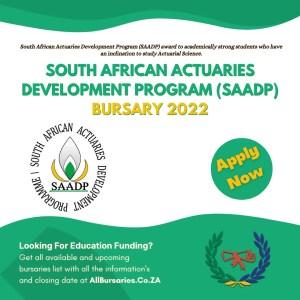South African Actuaries Development Program