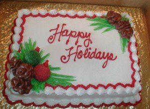 wegmans holiday cake