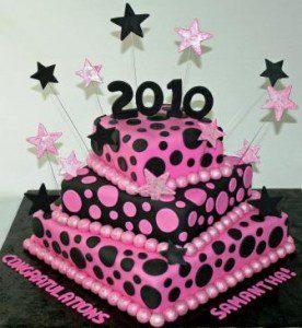 shoprite graduation cake