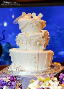 Disney World Cakes