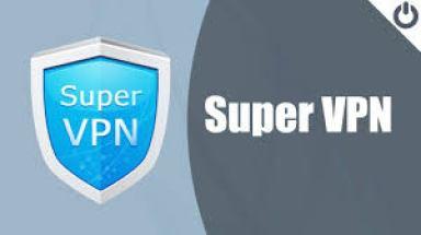 super vpn free