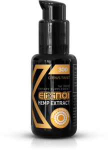 water soluble cbd oil from elxinol