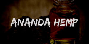 Andana Hemp coupon and review by aaron middleton and it is one of the best cbd oil available in the market