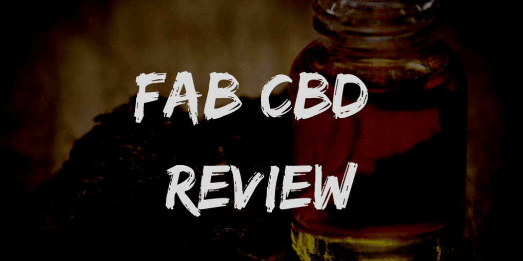 Fab cbd coupon code