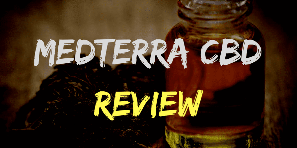 Medterra CBD Review