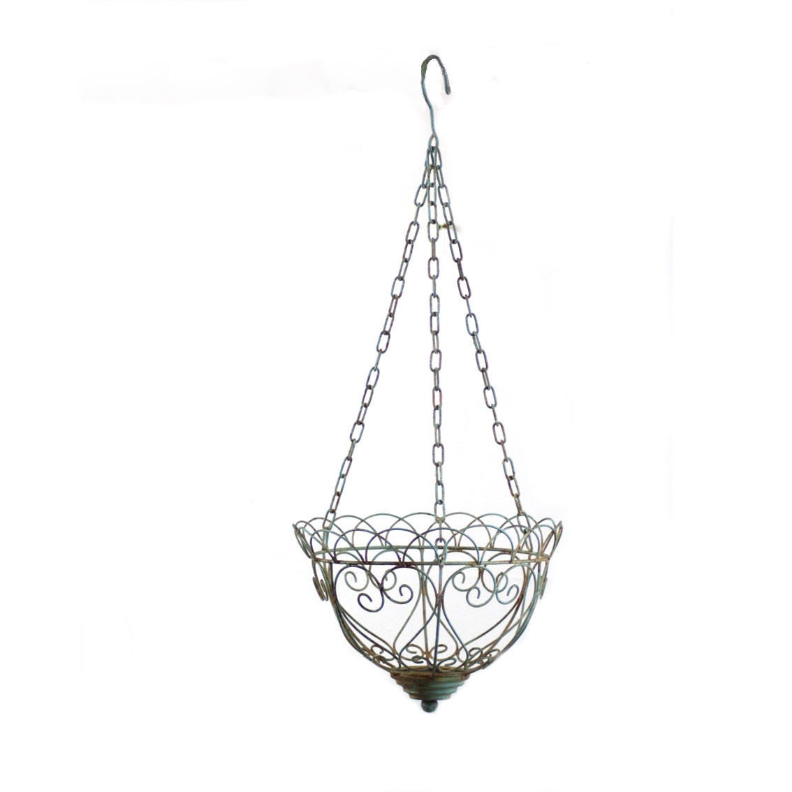 Hanging Plant Holder All Chic Home And Garden