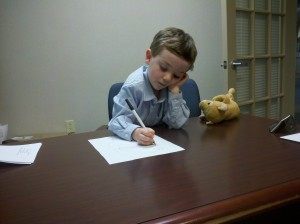 Cooper Wingate Doing Business