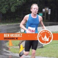 ALLCHOICE Insurance's Ben Vasquez Named Nike Runner Of The Week