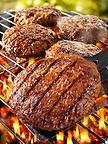 ALLCHOICE BBQ Hamburgers