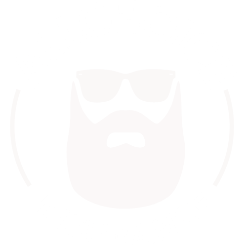 ALLCHOICE Insurance Beard Logo