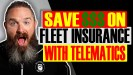 Lower Your Business Auto Insurance With Telematics - ALLCHOICE Insurance - North Carolina