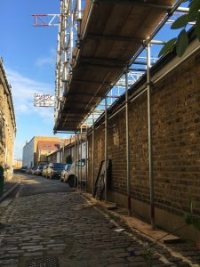Refurbishment - All City Scaffolding