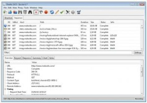 Charles Proxy Crack With Torrent Download 2020 (Mac/Win)