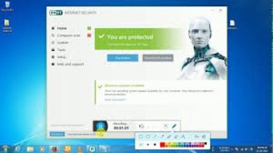 ESET Mobile Security Crack + Product Key Full Version Free Download