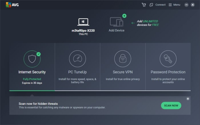AVG-Internet-Security-2020-Crack-Download