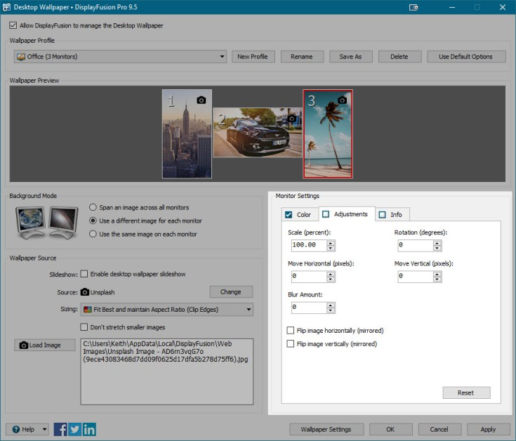 DisplayFusion-Pro-9-Crack-Download