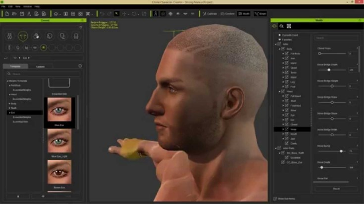 Reallusion-Character-Creator-3-Full-Version-Download