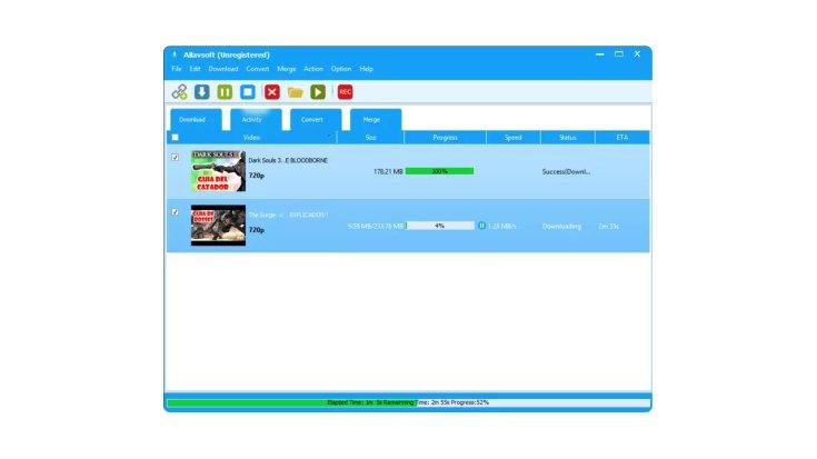 Allavsoft-Video-Downloader-Converter-2021-Serial-Key
