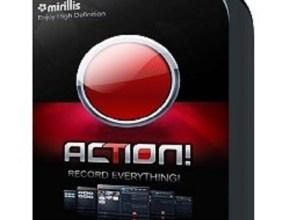 Mirillis-Action 4.18Crack