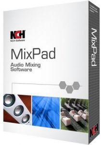 NCH-MixPad-Crack