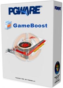 PGWare-GameBoost-Crack
