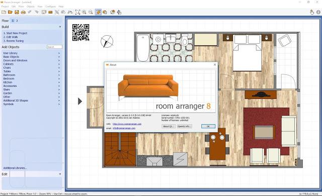 Room-Arranger-Crack-Patch-Keygen-Serial-Key