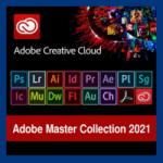 Adobe-Master-Collection-2021-Setup-Free-Download